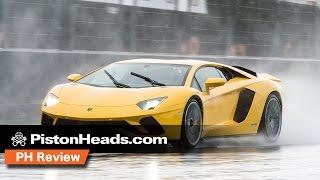 Lamborghini Aventador S | PH Review | PistonHeads