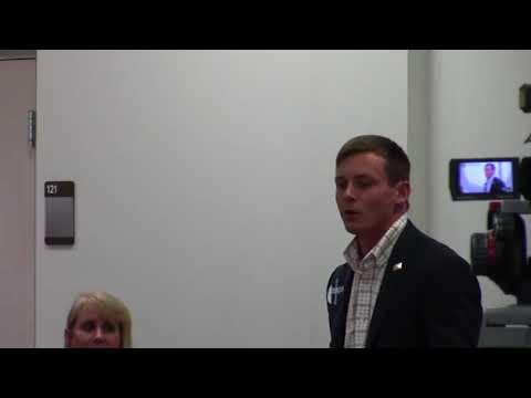 Jeff Duncan (surrogate) Lt Governor
