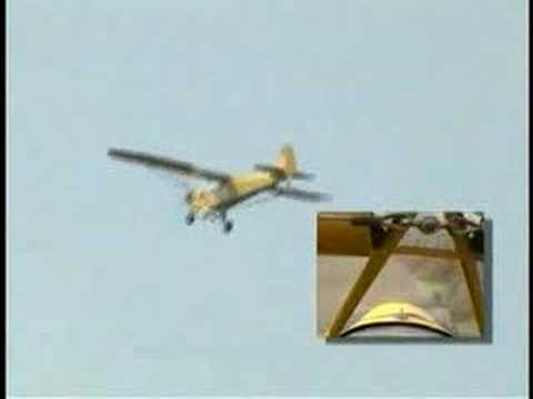 Piper Cub Stunt Pilot - Charlie Kulp