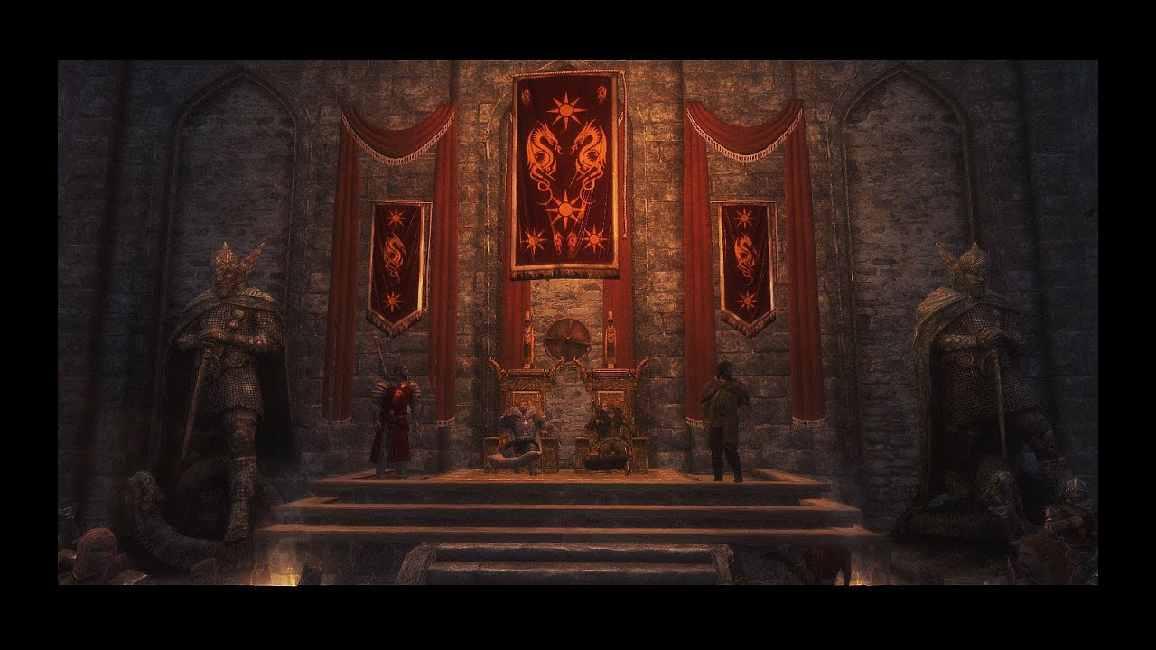 Lc-become king of riverhelm at skyrim nexus mods and community.