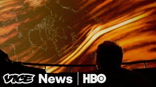 Experience The Hidden Music Of Earthquakes (HBO)
