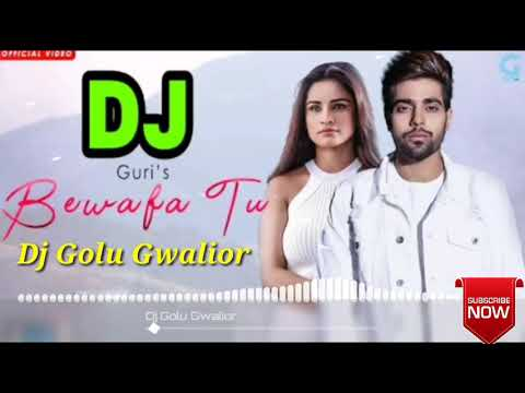 Bewafa Tu (Punjabi Song) (Killer Harder Bass Mix) (Dj Song) Remix
