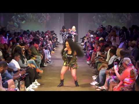 DTLR 5th Element Fashion Showcase  |  Part 2