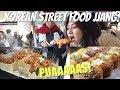 #VLOG KOREA EPS 2 | KALAP BELANJA DAN MAKAN STREET FOOD DI MYEONGDONG | KE STYLENANDA CAFE JUGA :D