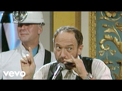 Jethro Tull - So Much Trouble (ZDF Live 20.5.1993)
