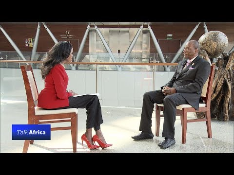 TALK AFRICA: G20'S AFRICA PARTNERSHIP