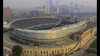 Soldier Field in One Minute