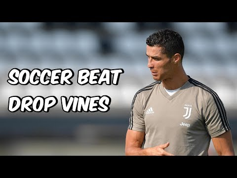 Soccer Beat Drop Vines 88