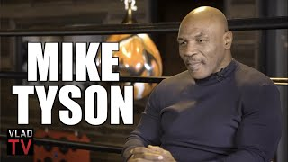 Mike Tyson Feels He Won Buster Douglas Fight, Buster Got Long Count (Part 9)
