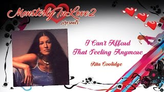 Rita Coolidge - I Can