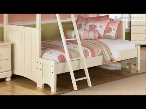 Cottage Retreat Bunk Bedroom Collection from Signature Design by Ashley