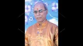 "Narendra Sharma: (BHAJAN) ""JEEVAN SAARA"""