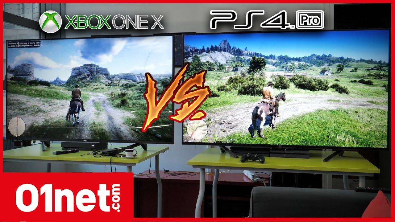 Red Dead Redemption 2 : la raison toute trouvée de s'acheter une console de jeux 4K
