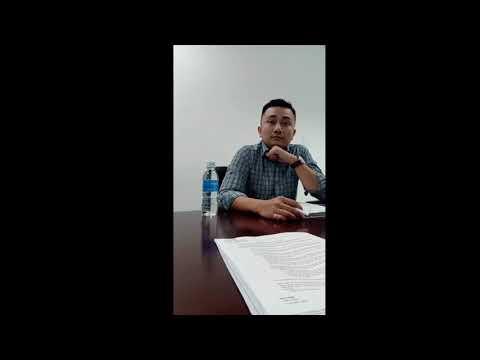 Bị Bảo Hiểm ô Tô Từ Chối Bồi Thường, Chủ Xe Livestream đòi Bảo Hiểm - Part 1