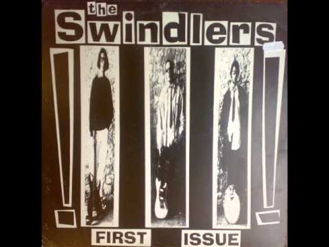 The Swindlers- atomic beer