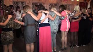 Свадьба  Александра и Александры часть 2.mp4