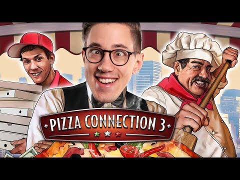 Quattro Formaggi Update!   Pizza Connection 3