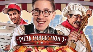 Quattro Formaggi Update! | Pizza Connection 3
