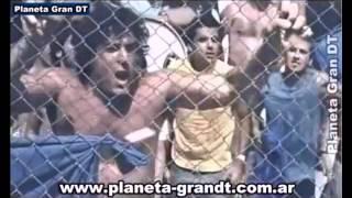 Comercial Gran DT XVI Clausura 2012: La Revancha De Lalo Maradona