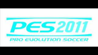 PES 2011 Soundtrack - Nobuko Toda - Victim Ora