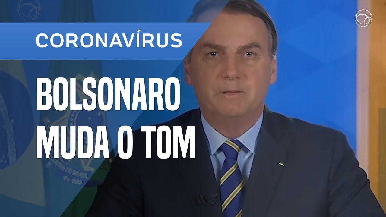 Coronavírus: Bolsonaro volta a usar fala de diretor da OMS e diz ...
