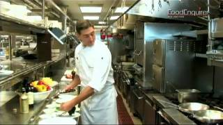 Chef John Deloach, Lavo Las Vegas - Chicken Marsala