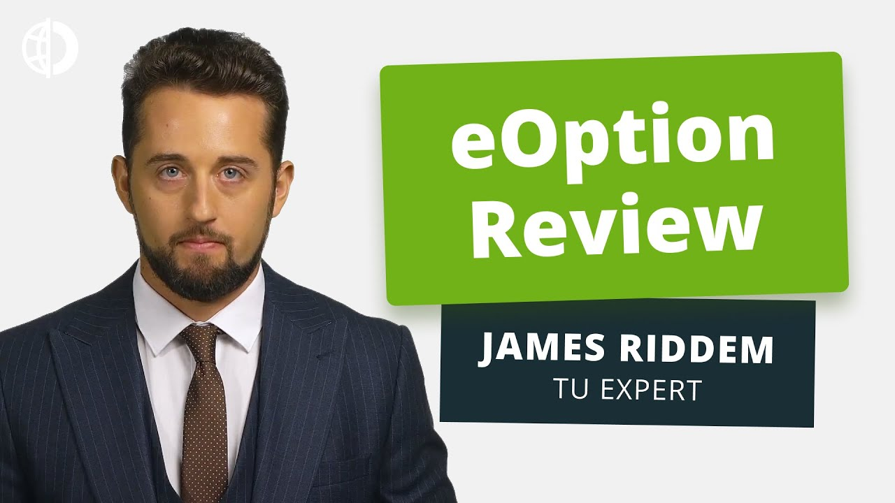 eOption Review 2021 Real Customer Reviews