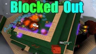 [ROBLOX: Blocked Out!] - Full Playthrough - Big Blocks!