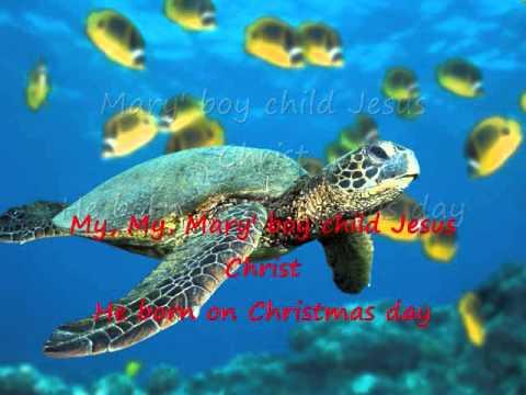Caribbean Christmas Medley