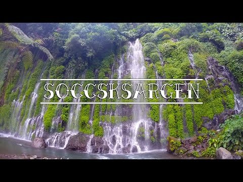 SoCCSKSarGen: The 12th Paradise - TRavelYoung