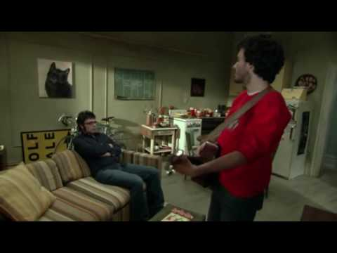 Rambling Through The Avenues Of Time Flight Of The Conchords