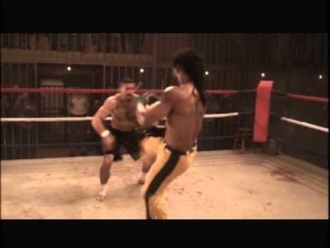 Undisputed 3 redemption  capoeira fight scene 2.wmv poster