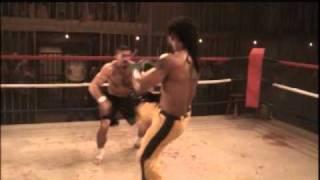 Undisputed 3 redemption  capoeira fight scene 2.wmv