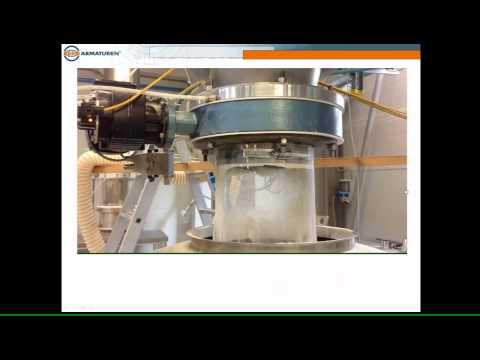 Lesman Webinar: Valves for Dry Solids