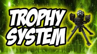 Power of the Trophy System (Modern Warfare 3)
