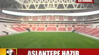 Türk Telekom Arena, Aslantepe, Deniz Gülen