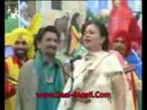 Jattiye Je Hogi Saadhni