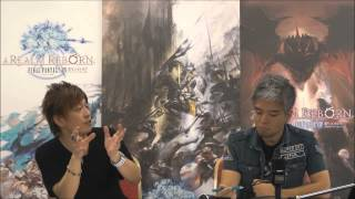 FINAL FANTASY XIV Letter from the Producer LIVE Part XVI