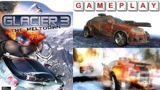 Glacier 3 The Meltdown Basic Gameplay PC HD