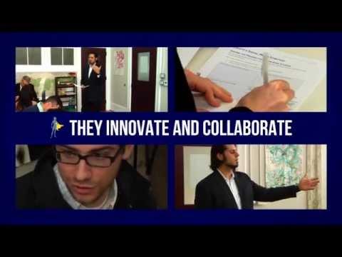 Yellow Cape Communications Corporate Training Promo