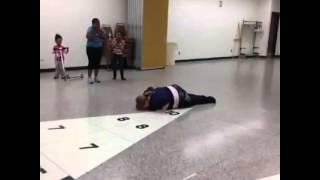 How To Do A Cartwheel - Vine # 39