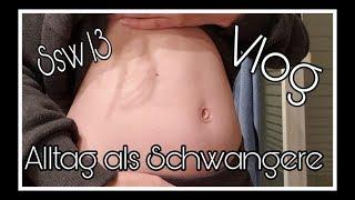 Mein Alltag als Schwangere | komplette Routine | Schwanger mit 18 || Reborn Baby Deutsch