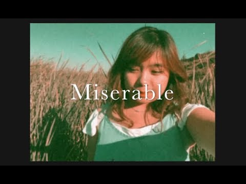 Miserable in tagalog
