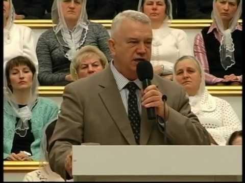 Виктор Резников свидетельствует