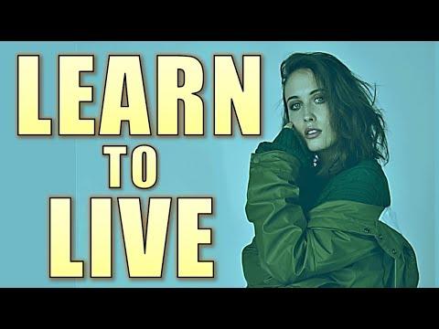 Learn To Live - Alice Merton (Lyric Video) Mp3