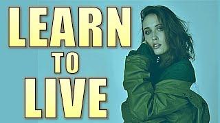 Baixar Learn To Live - Alice Merton (Lyric Video)
