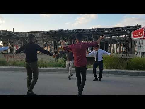 HÜSEYİN AĞCAGÖZ - 2017 (POTPORİ)
