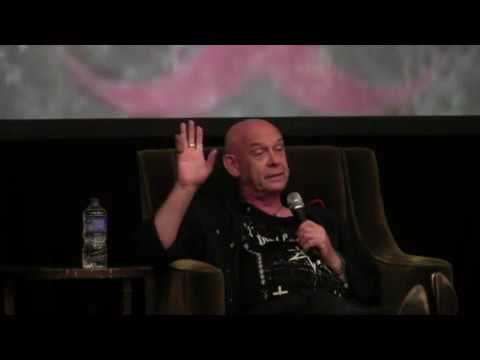 Doug Bradley Panel @ DAYS OF THE DEAD: Indianapolis 2016