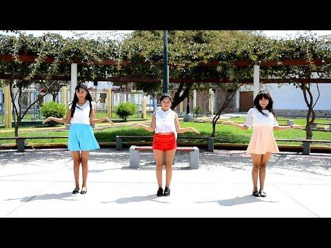 Hello! Pinku - Kokoro no tamago / Buono! 【Dance Cover 】