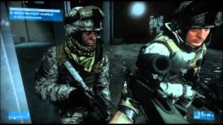 Battlefield 3 Campaign Missions: Fear No Evil & Night Shift